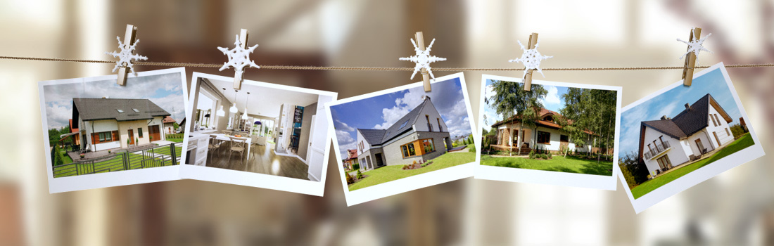Konkurs Fotograficzny Dom w kadrze edycja